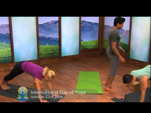 Yoga Tip 5 The Guru Mantra with Jai Sugram Part 2