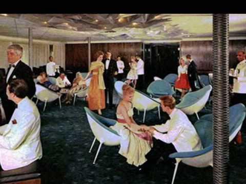 1960s Easy Living lounge edit