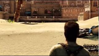 Miracle of Sound: Keep Drifting (Uncharted 3)