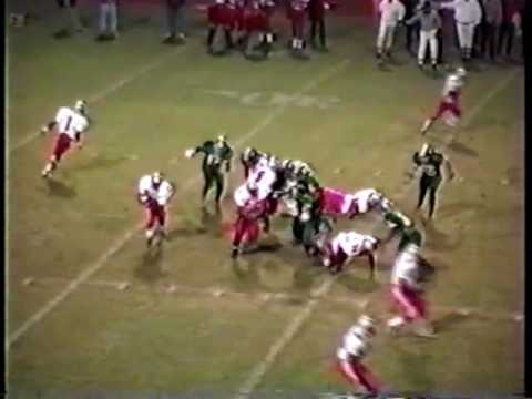 1997 Longview vs Marshall