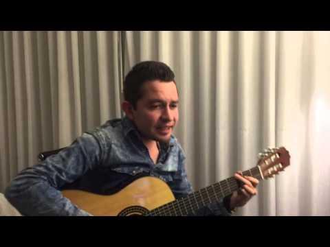 Hombre Libre - Memo Garza en Twitcam
