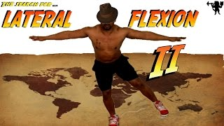 FUNDAMENTALS: Lateral Flexion  II