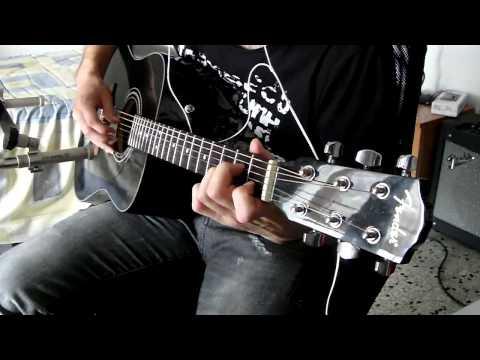 Fender CD60 Review - Oktava MK012
