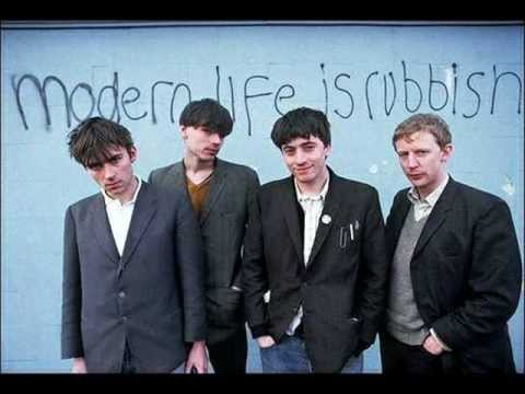 Blur - Coping (Andy Partridge Version)