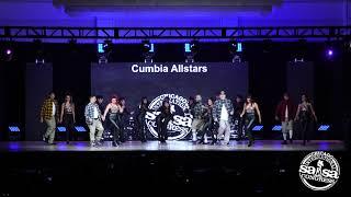 CISC 2018 - Cumbia All-Stars (Sat Night)
