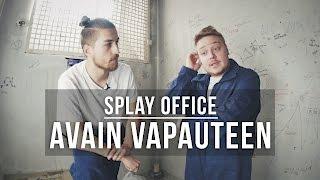 Splay Office: Avain vapauteen