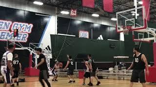 Menace Game @ Anaheim Sports Center 10/14/18