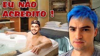 LUCCAS BOTOU UMA BANHEIRA GIGANTE NA NETOLAND! thumbnail