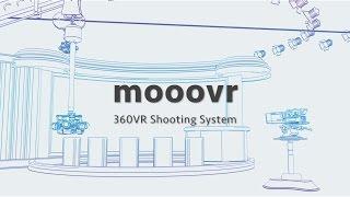 Mooovr Vr Shooting System