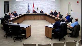 Town of Drumheller Regular Council Meeting of January 11, 2016 #TODS2016