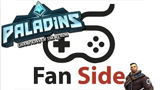 Vídeo Paladins: Champions of the Realm