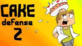 [GEJMR] Cake Defense 2 /w MenT a Jirka - část 1