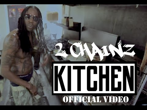 """""""Kitchen"""" by 2 Chainz [Official Video"""