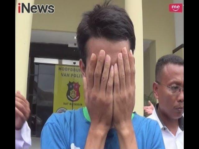 Bodoh!! Seorang Suami Jual Istri untuk Penuhi Sensasi Berhubungan Bertiga - Police Line 28/12