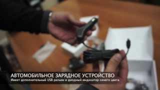 Автомобильный видеорегистратор Street Storm CVR-A7510-G