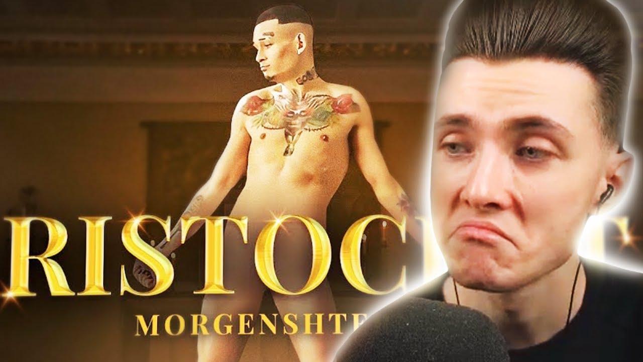 ХЕСУС СМОТРИТ: MORGENSHTERN - ARISTOCRAT (Official Video, 2021)