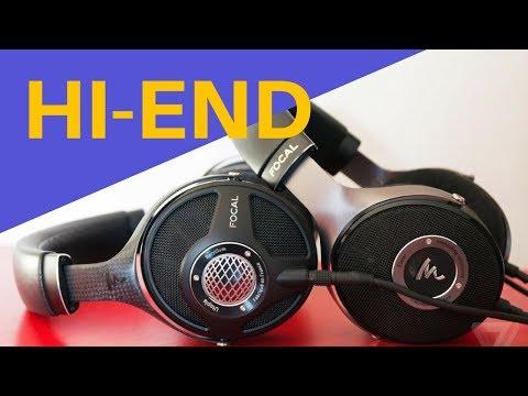 Top 5 Best High-End Headphones of 2018 - Bestify