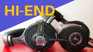 Top 5 Best High-End Headphones of 2018 - Bestify