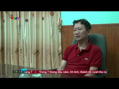 Trịnh Xuân Thanh  'Tôi đã xin tự thú'   VnExpress