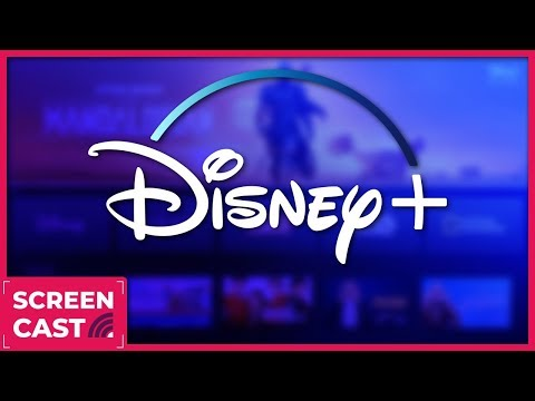 Disney Plus Review – Kinda Funny Screencast (Ep. 45)