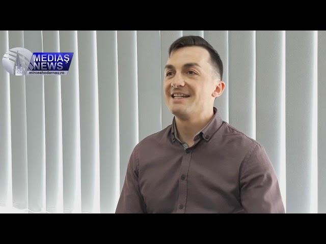 Dan Caba, detalii despre Crosul Binder 2019