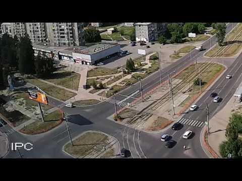 дтп в ангарске 9 июля 2017 видео