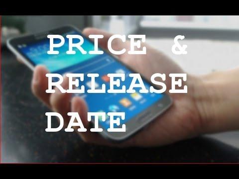 Samsung Galaxy Round - Release Date & Price