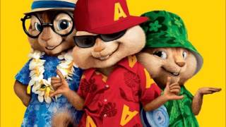 Kenny B- Parijs (Chipmunks version)