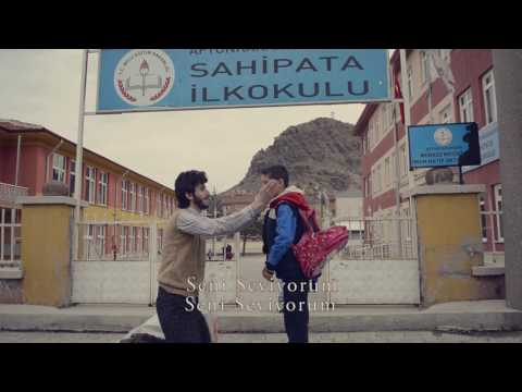 En iyi 4 film btso mansiyon ödülü Muhyiddin İbn Arabi teması ile YERDEKİLER  Trailer