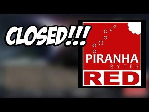 Студия Piranha Bytes RED Закрыта. Игра Spacetime Отменена. Подробности.