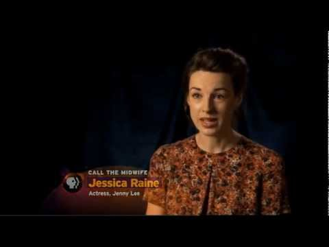 PBS Laura Main and Jessica Raine on preparing for CtM