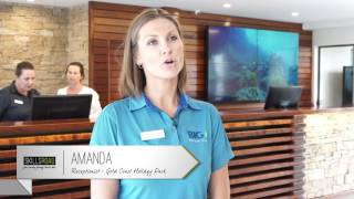 Want to work in tourism? Watch this!