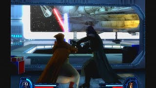 Star Wars Episode III: Revenge of The Sith Bonus Missions (No Commentary)