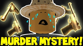 Roblox | MURDER MYSTERY | GODLY LUGER PLEASE!!!