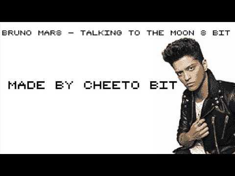 [8-BIT] Bruno Mars - Talking To The Moon