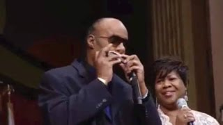"Kristle Murden, Stevie Wonder & Yolanda Adams ""I"