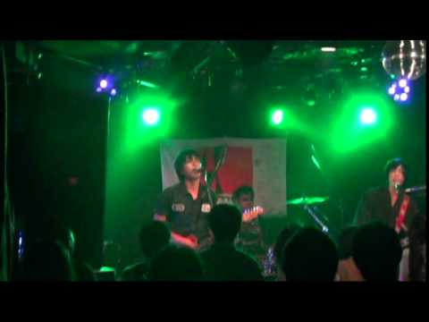 Lowrider / Thee six day revolver (#4_2015.8.22 synchrock-シンクロック-vol.3@アメリカ村CLAPPER)
