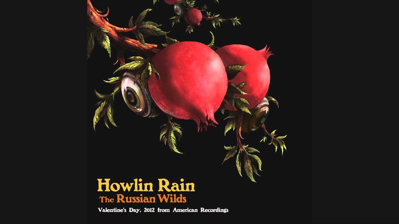"Howlin' Rain - ""Phantom In The Valley"" (Official)"