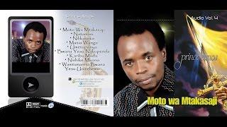 Prince Amos - Nilikotoka [Kwa Wema Wako]