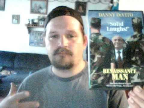 Renaissance Man (1994) Movie Review # 9