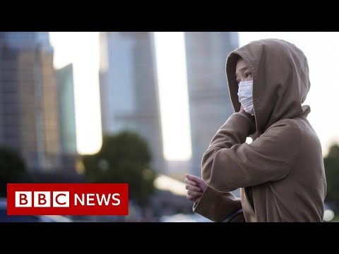 Coronavirus: China Reports The First Day Of No New Cases - BBC News