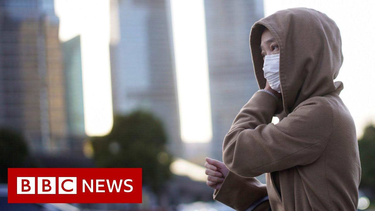 Cororna virus :china reports