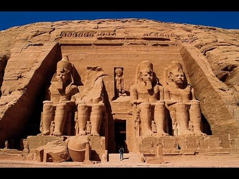 Drevni Egipat - Tajne egipatskih faraona (dok. film)