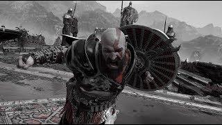 God of War 4 – Más datos del New Game+ - Sin nuevos trofeos, no se conservan coleccionables, y más…