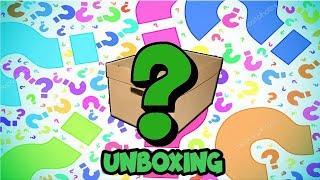 Un vídeo unboxing muy especial...
