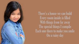 A Million Dreams - Performed by Angelica Hale (The Greatest Showman)Lyrics