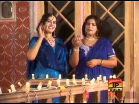 Anmol Siyal And Chanda SiyalJevey Larani Jevey