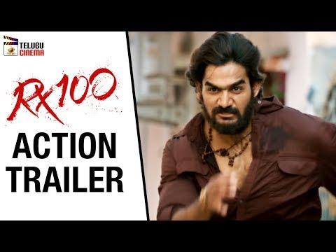 Sanjeevani Telugu Movie Trailer | Anuraag Dev | Tanuja Naidu | Ravi