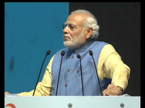 PM Narendra Modi's Speech at DigiDhan Mela, New Delhi