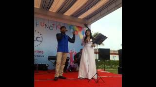 TERE CHEHRE MEI WO JAADU HAI by SINGER SANJAY TIWARI